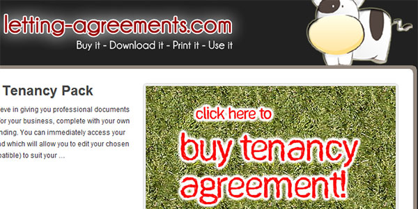 letting-agreements.com